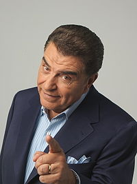 Don Francisco en 2008.