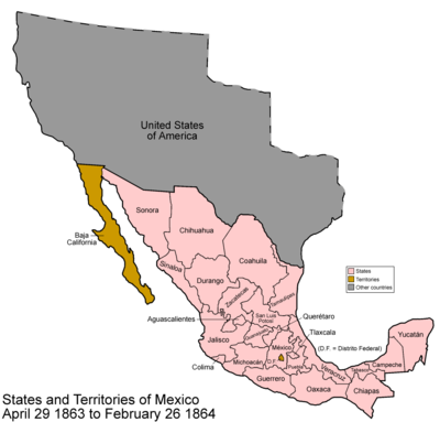 Mexico 1863 to 1864.png