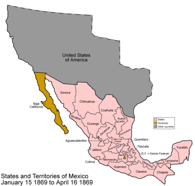 Mexico 1869-01 to 1869-04.png