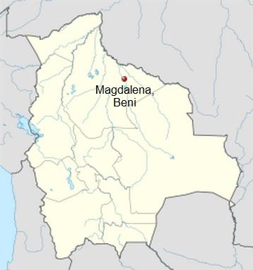 Magdalena (municipio)